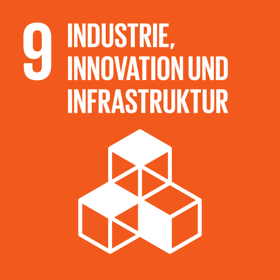 Industrie, Innovation und Infrastruktur