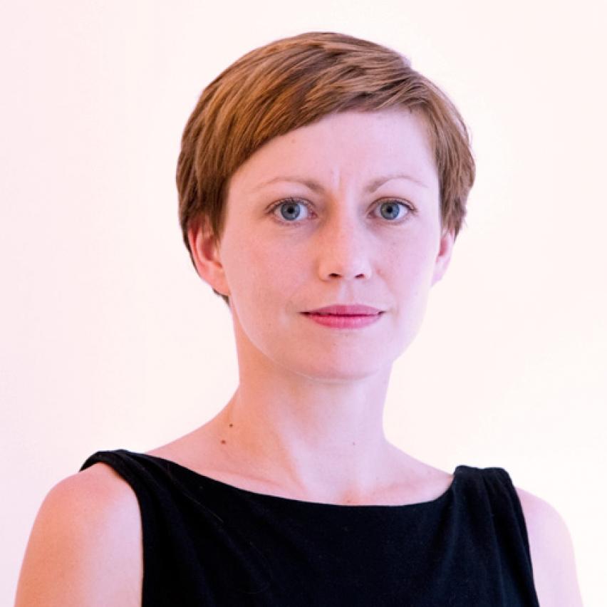 Mary-Anne Kockel