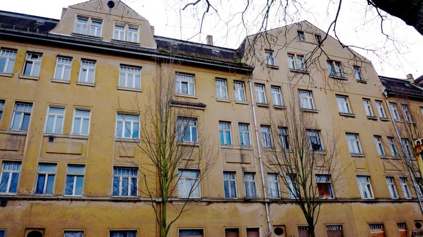 Wohnprojekt SchönerHausen