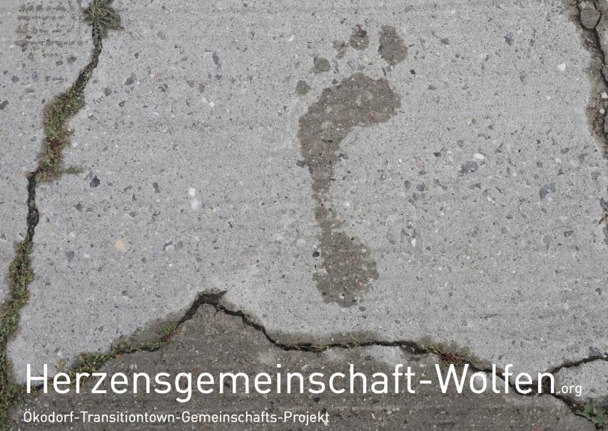 Flyer: Herzensgemeinschaft-Wolfen.org