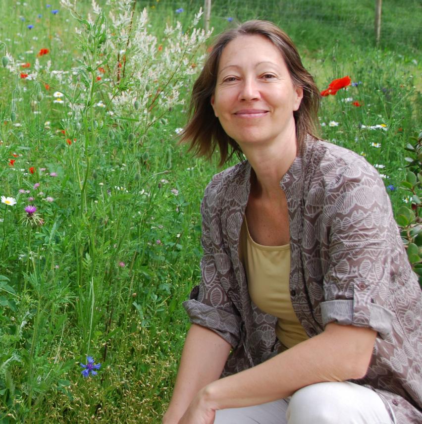 Patrizia realisiert Cohousing Bodensee und findet Mitstreiter bei bring-together