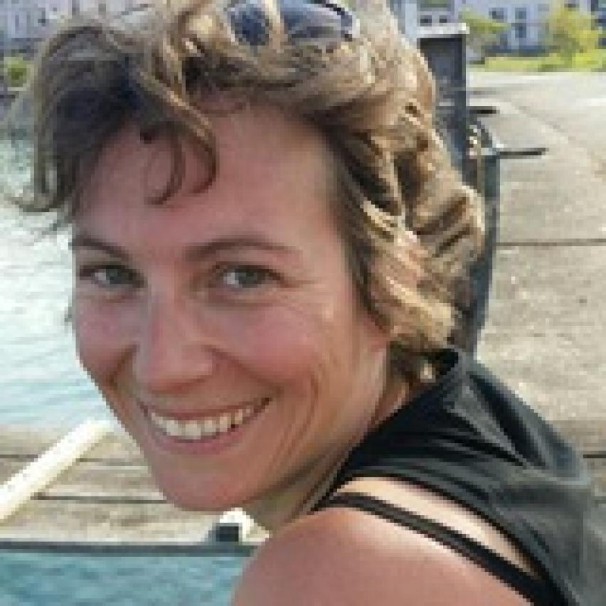 Stefanie Raysz im Interview mit bring-together
