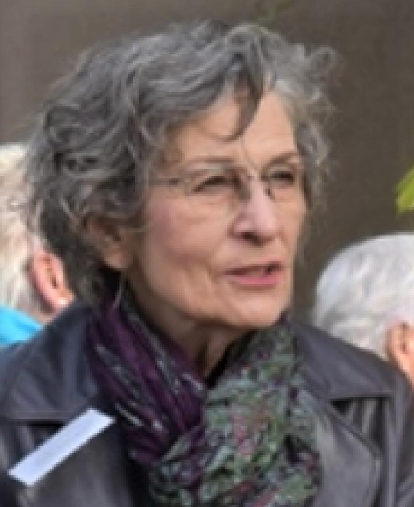 Hildegard Luttenberger im Interview mit bring-together