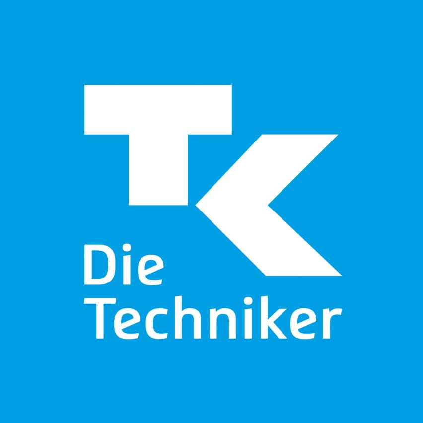 TK Techniker Krankenkasse Die Techniker: ein starker Gesundheitspartner – sponsored den Stand zur Stadtrallye für bring-together