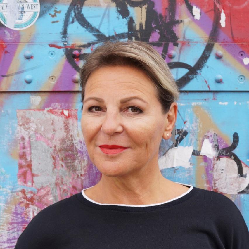 »It's a match!« – Wohnen in der Gemeinschaft – Vortrag  und Diskussion mit Karin Demming in der naTo Leipzig