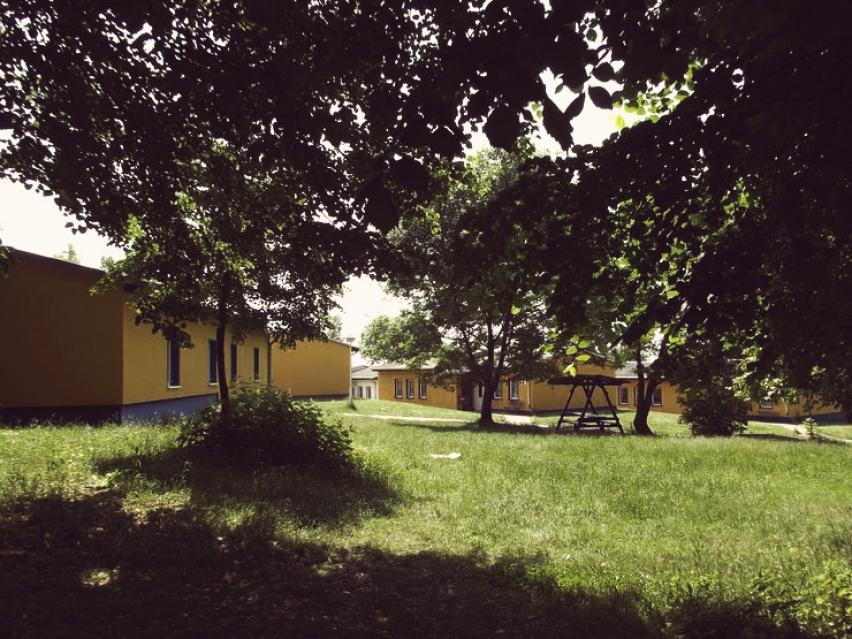 Siedlungsgemeinschaft »Am Windberg«