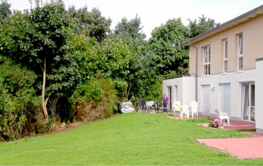 Bild: Wohnprojekt für Jung und Alt – Buchholz in der Nordheide e.V.
