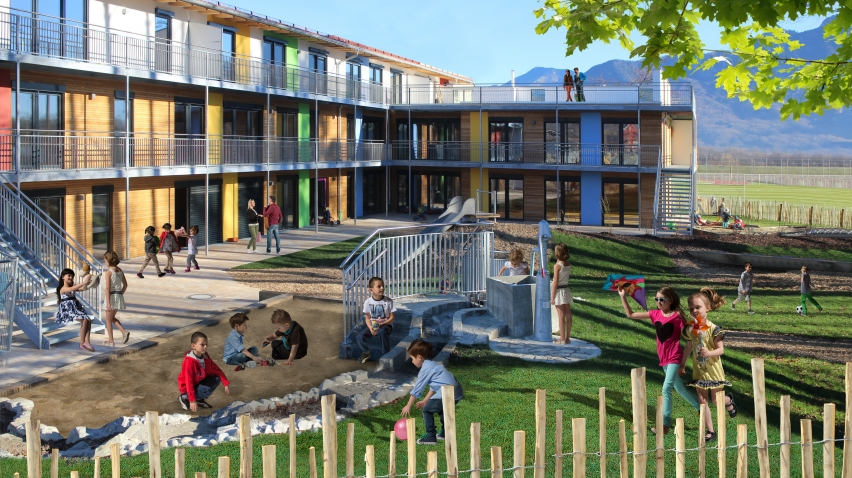 Montessori-Kinderhaus Inntal