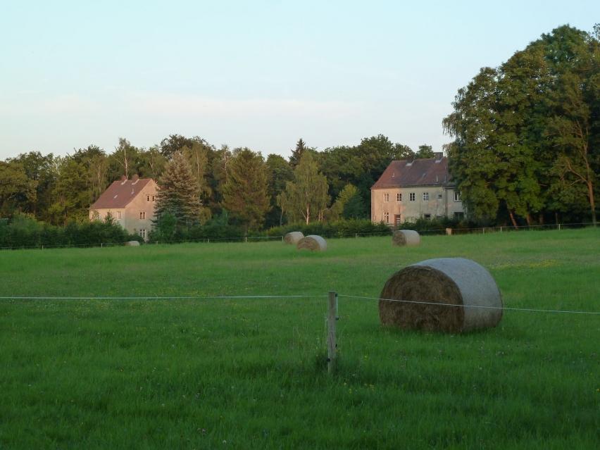 Heilstätte Harzgerode