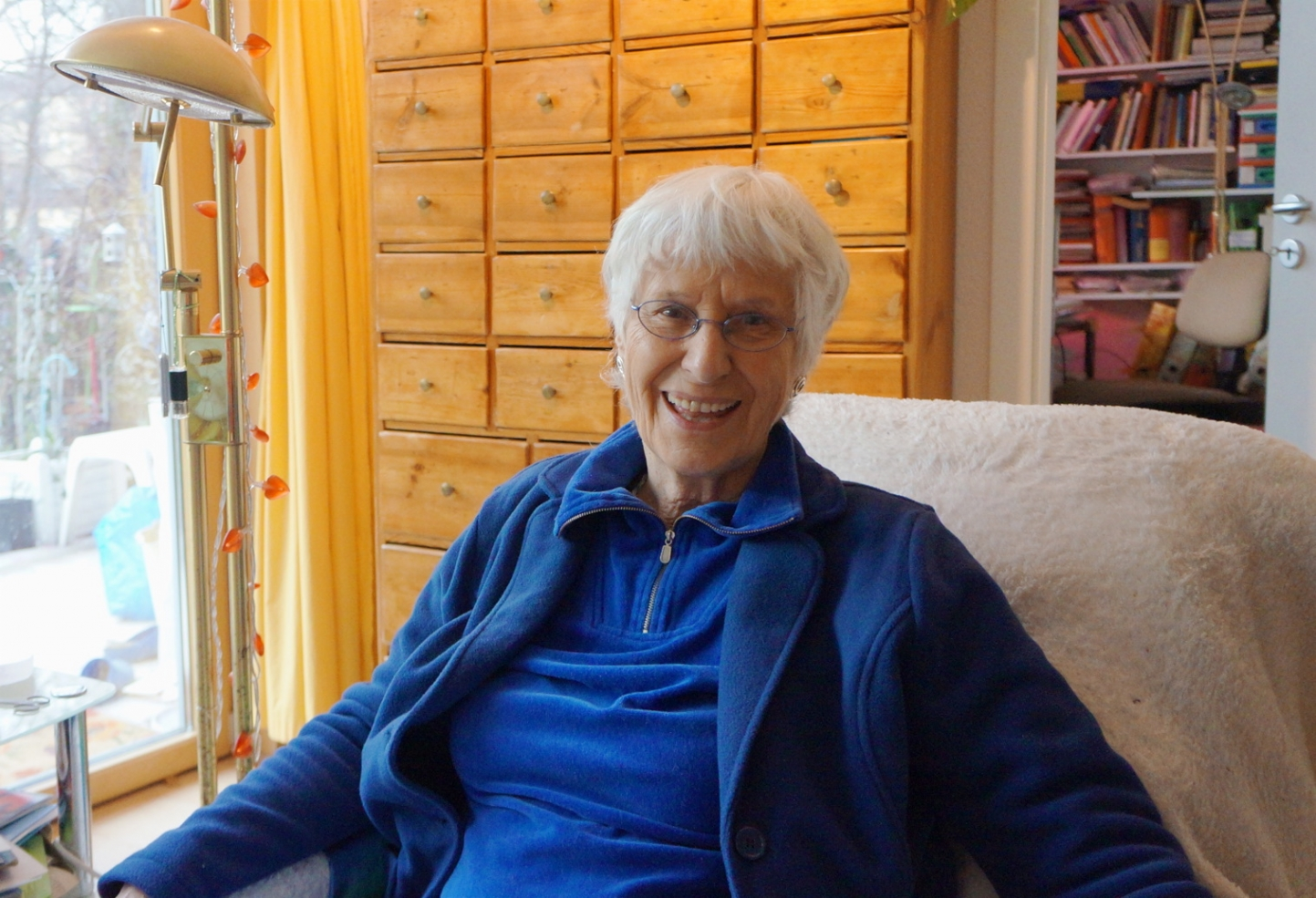 Dr. Astrid Osterland, Sozialwissenschaftlerin und Supervisorin