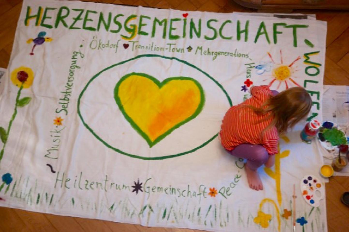 Foto: Herzensgemeinschaft-Wolfen