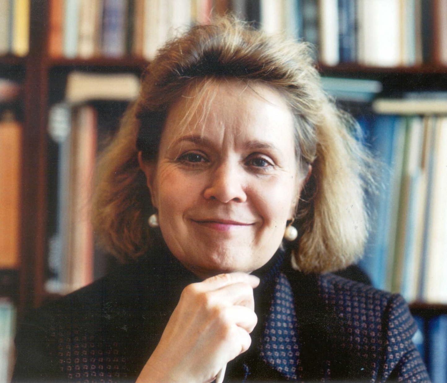 Generationen-Wechsel: Normalität, Chance oder Konflikt? – Astrid von Friesen und Co-Autor Gerhard Wilke