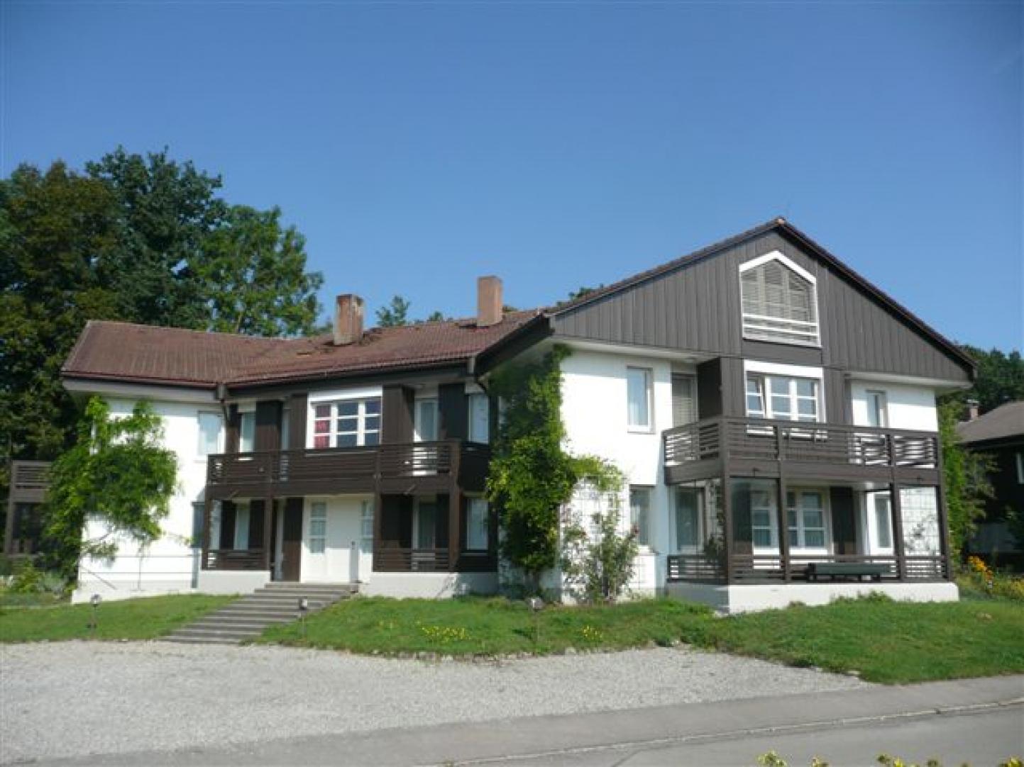 Wohnprojekttreffen in Wangen