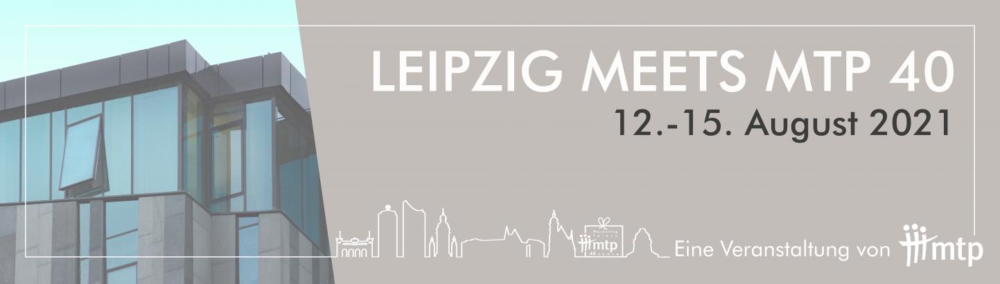 Stadtrallye Leipzig 2021 – Jubiläum MTP – mit dabei bring-together