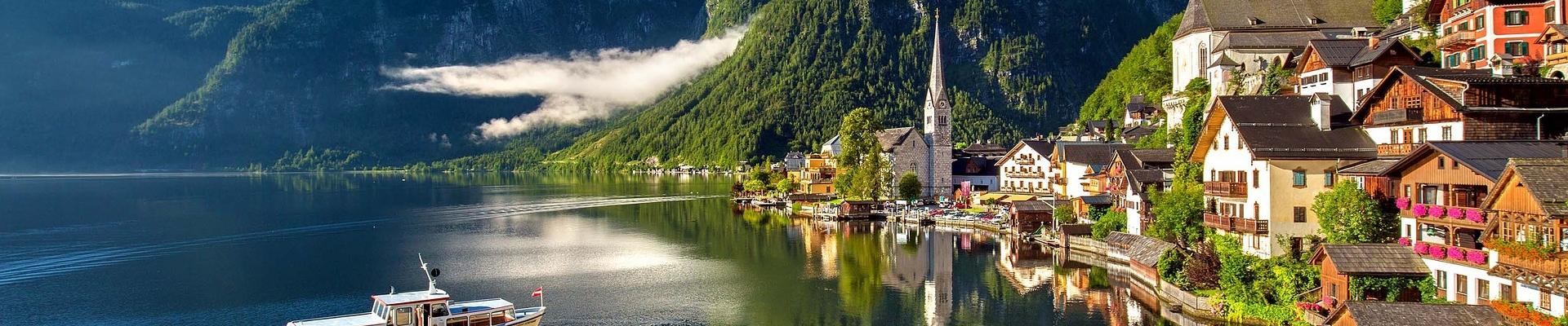 gemeinschaftlich Wohnen in Österreich