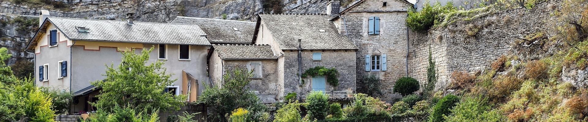 gemeinschaftlich Wohnen in Frankreich