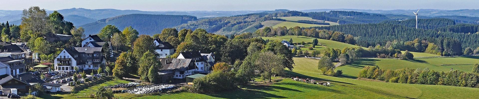 gemeinschaftlich Wohnen in Deutschland