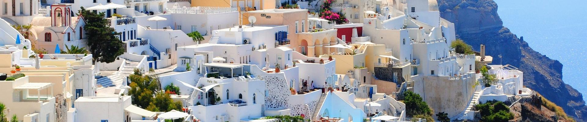 gemeinschaftlich Wohnen in Griechenland