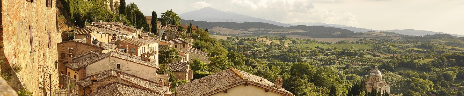 gemeinschaftlich Wohnen in Italien