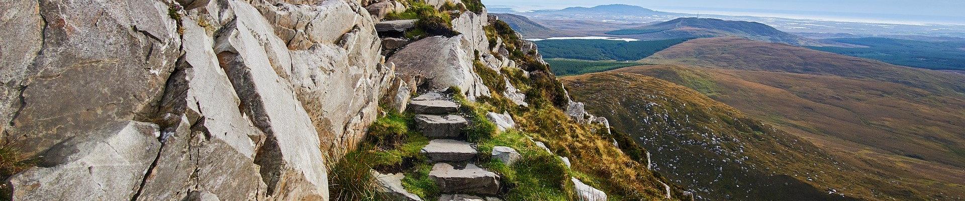 gemeinschaftlich Wohnen in Irland
