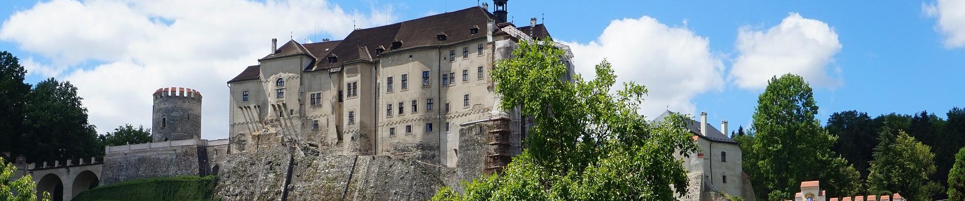 gemeinschaftlich Wohnen in Tschechien