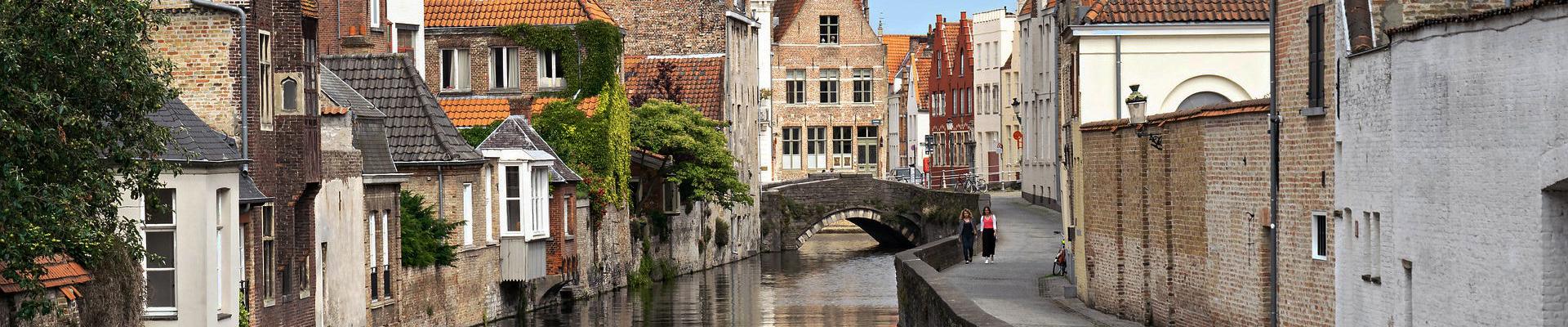 gemeinschaftlich Wohnen in Belgien