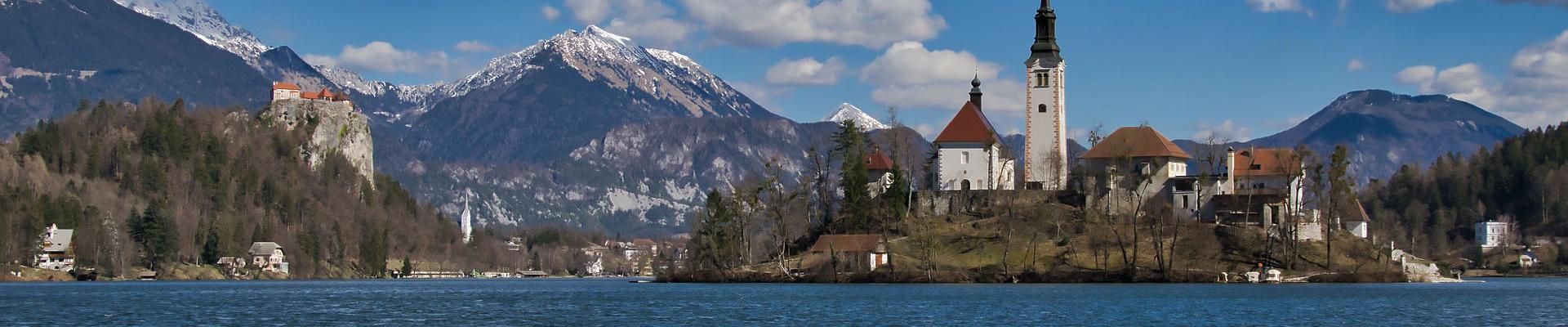 gemeinschaftlich Wohnen in Slowenien