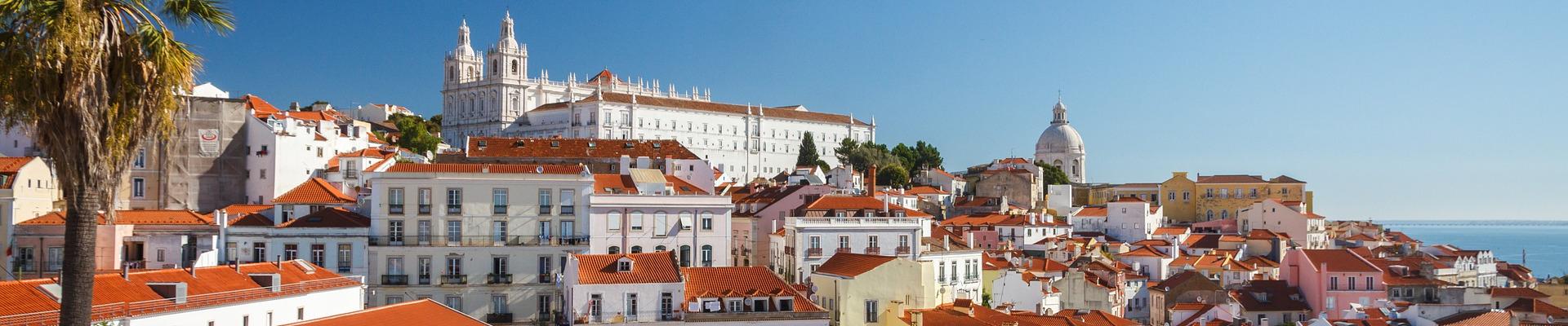 gemeinschaftlich Wohnen in Portugal
