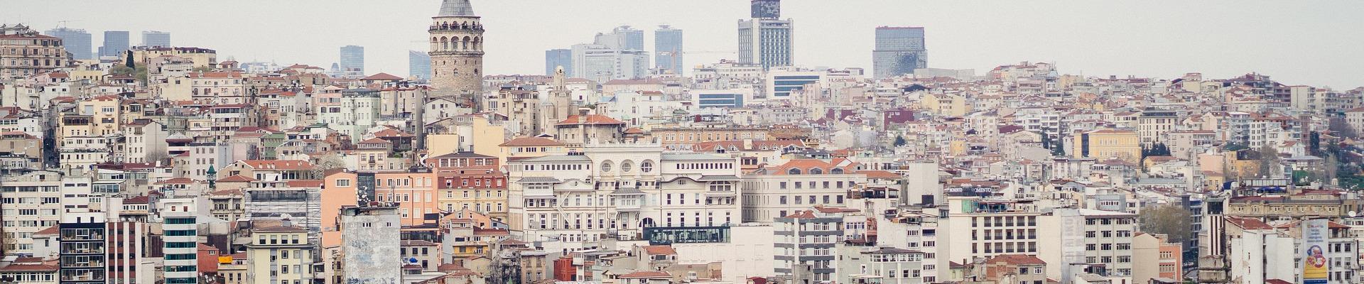 gemeinschaftlich Wohnen in der Türkei