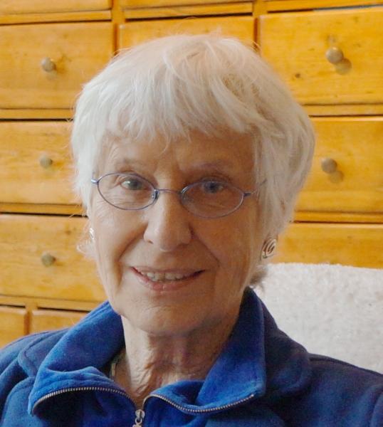 Dr. Astrid Osterland