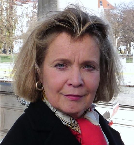 Astrid von Friesen