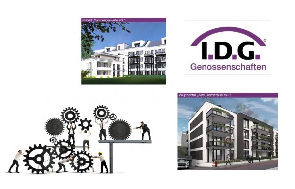 I.D.G. Dachgenossenschaft eG