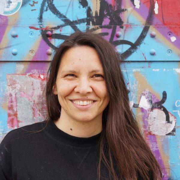 Katrin Buchbinder