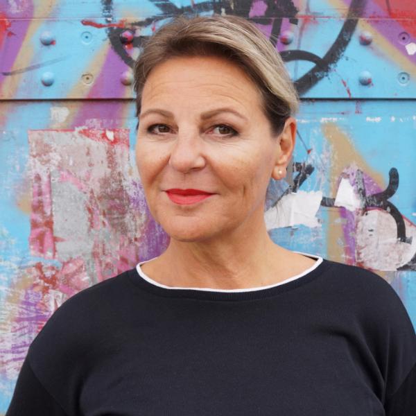 Karin Demming: Ansprechperson für Presseanfragen