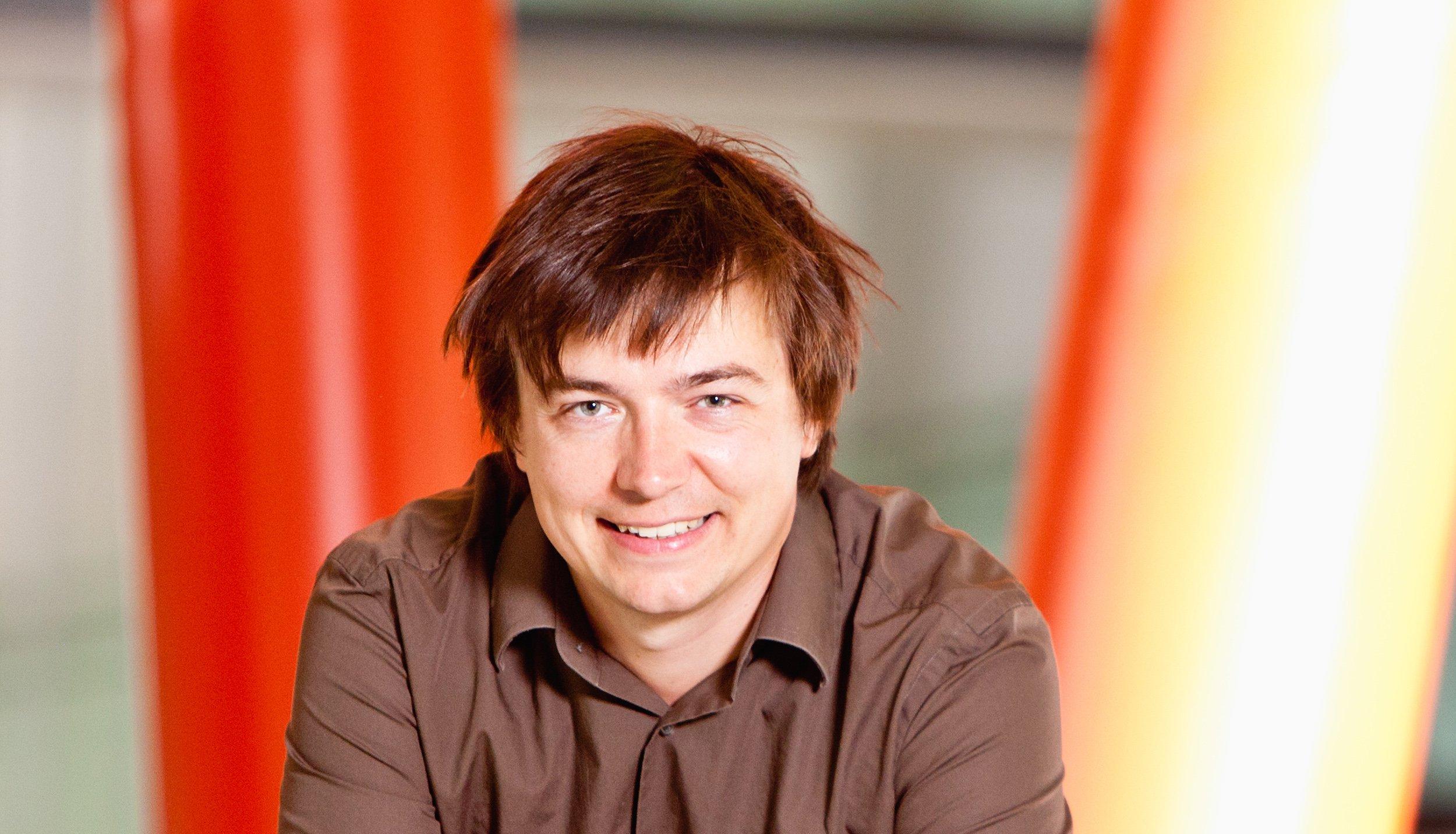 Die Bildrechte auf dieser Seite liegen bei Jürgen Lösel, Klaus Tschira Stiftung.