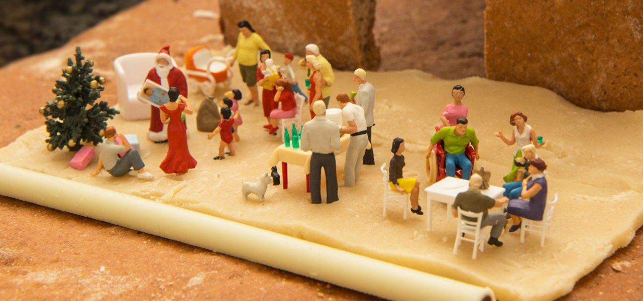 Gemeinschaftlich Leben mit bring-together