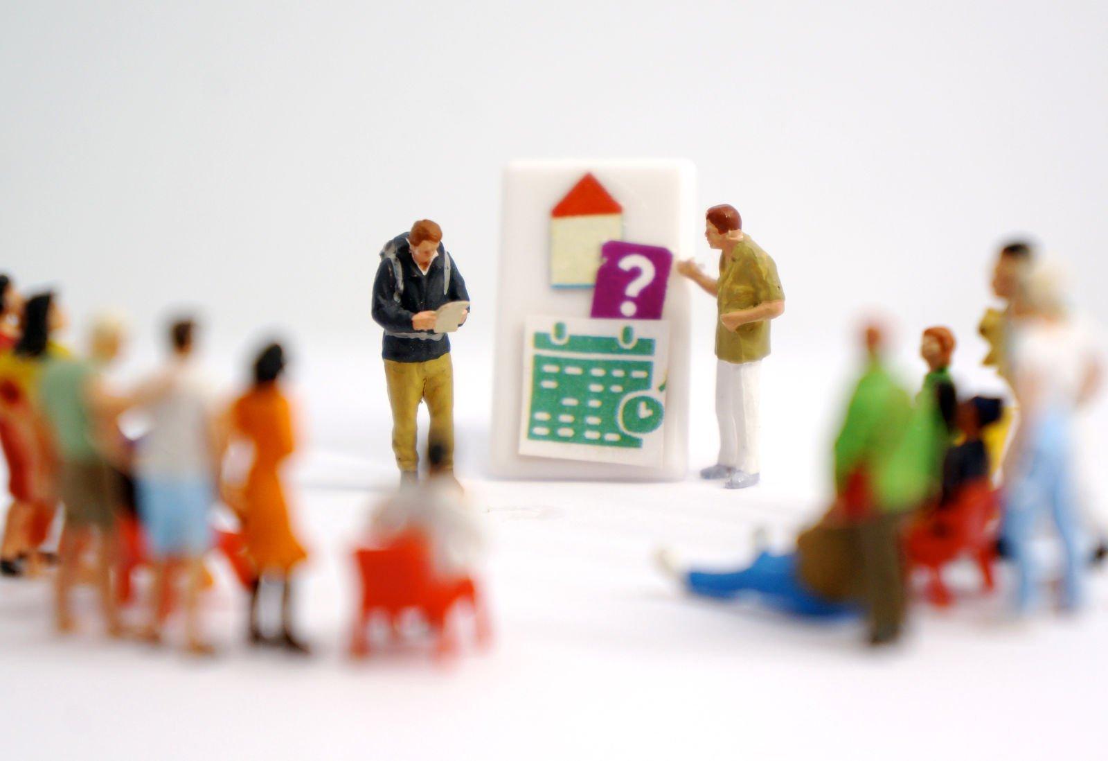 Du suchst Kunden für Deine Beratung im Bereich gemeinschaftliches Wohnen? Bei bring-together findest Du täglich neue Menschen, die nach Gemeinschaften suchen.