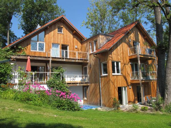 ANLA Wohnprojekt für gemeinschaftliches Wohnen