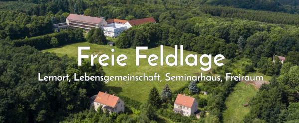Freie Feldlage Harzgerode