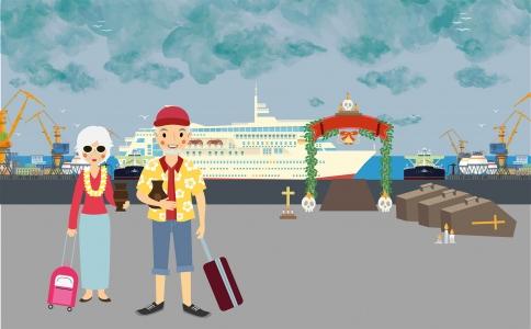 Zukunftsszenario: Senioren-Schiffe versenken