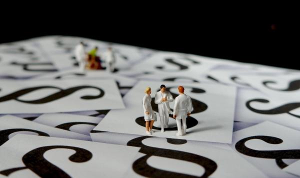 Altenpflege – ein Berufsstand in der Krise?