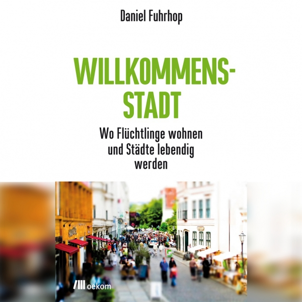 »Willkommensstadt«