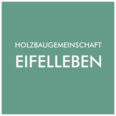 Infoveranstaltung zur Holzbaugemeinschaft Eifelleben