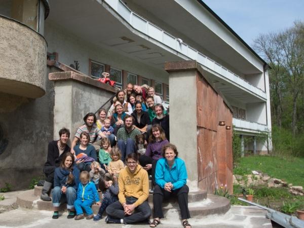 sozial-ökologische Gemeinschaft Heilstätte Harzgerode