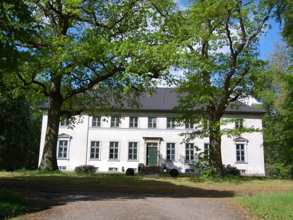 Lebensraum Gut Altfresenburg