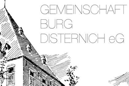 Burg Disternich
