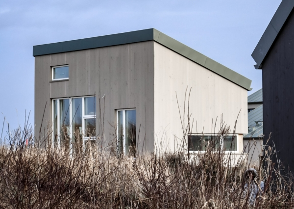 Holzbaugemeinschaft Eifelleben – Erste feste Tiny House Siedlung Deutschlands