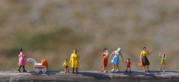 Warum soziale Kontakte unser Leben verlängern