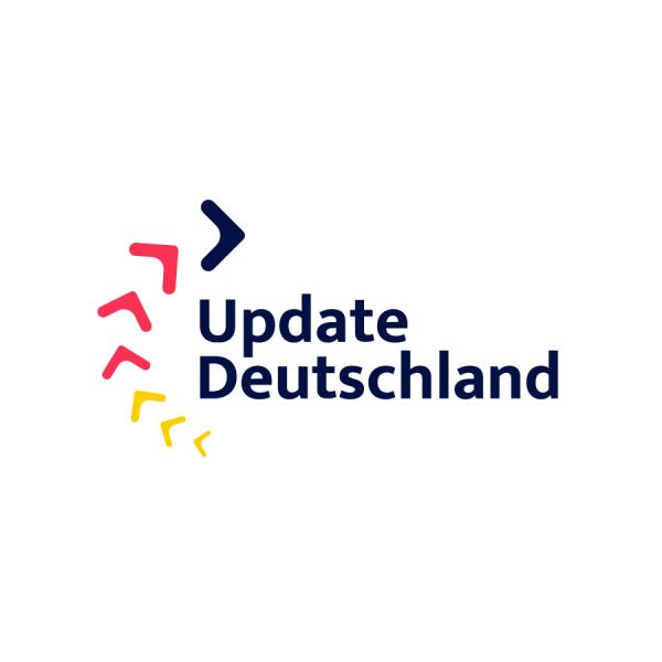 UpdateDeutschland 2021 – Gemeinsam neue Lösungen finden