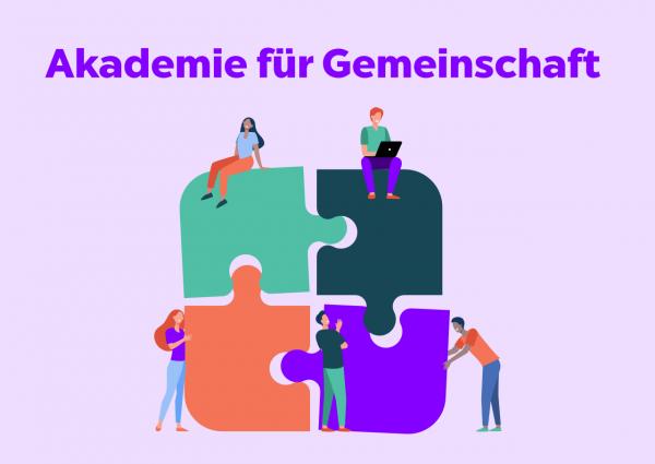 Akademie für Gemeinschaft
